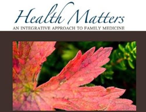 Brand + Marketing Strategy: Health Matters