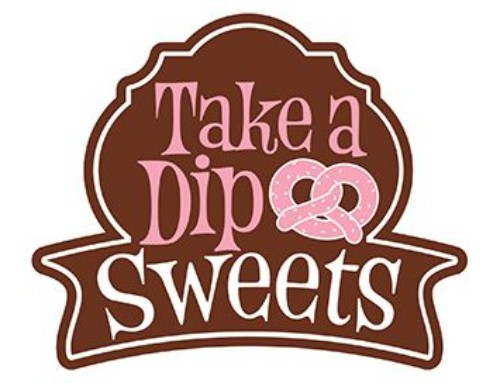 Brand, Social Media + Marketing Strategy: Take a Dip Sweets