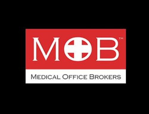 Content Development + Marketing Strategy: Medical Office Brokers