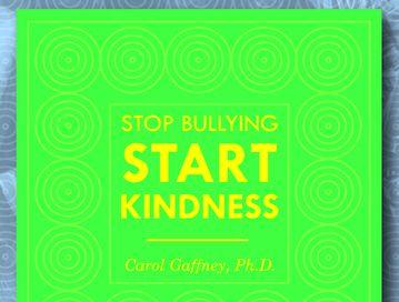 1. Teach kindness and empathy.