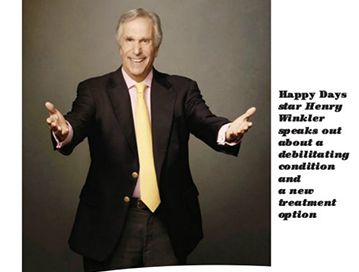 Writing - Henry Winkler